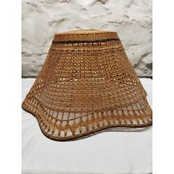 Kyпить Exquisite Woven Lamp Shade на еВаy.соm