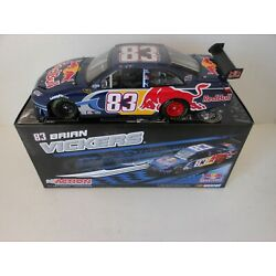 Kyпить Action 2009 1/24 Brian Vickers #83 Red Bull 1 of 1569 на еВаy.соm