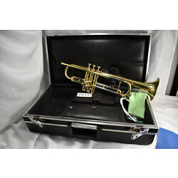 Kyпить Conn Director Bb trumpet, Made in Japan, Stars, Case, smooth slides, plays great на еВаy.соm