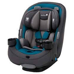 Kyпить Safety 1st Grow and Go All-in-1 Convertible Car Seat - Blue Coral на еВаy.соm