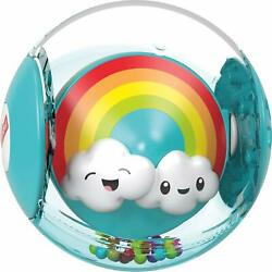 Kyпить Fisher-Price Hello Sunshine Rattle Ball на еВаy.соm