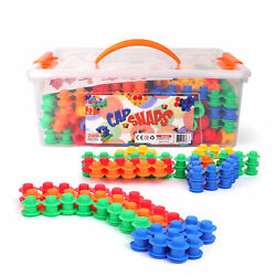 Kyпить Play Build 200 Piece Building Connector, Creativity Children Toys Single на еВаy.соm