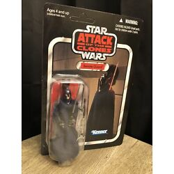 Kyпить Kenner UNPUNCHED Star Wars VC36 Senate guard Attack of the Clones NIB d869 на еВаy.соm