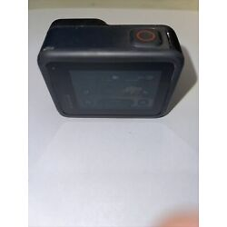 Kyпить GoPro hero 8 black, Missing Front Lens Protector And Has A Small Scratch On Lcd на еВаy.соm