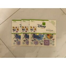 Disney Home  Imperial Instant Stencils  Pooh Collection  NEW