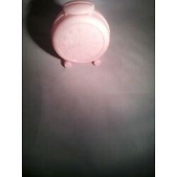 Kyпить Vintage Coin Bank Late Forties Early '50s Sunday School Bank Pink Plastic на еВаy.соm