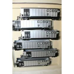 Kyпить WALTHERS HO SCALE BETHGONS - BNSF(6 PACK) CUSTOMER RE-NUMBERED (#11) на еВаy.соm