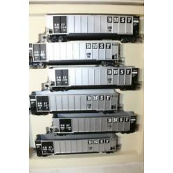 Kyпить WALTHERS HO SCALE BETHGONS - BNSF(6 PACK) CUSTOMER RE-NUMBERED (#7) на еВаy.соm