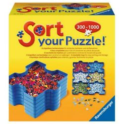 NEW Ravensburger Sort Your Puzzle