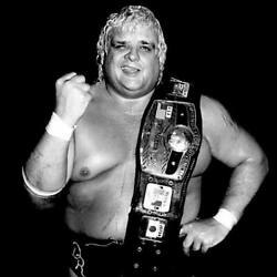 10 Pro Wrestling DVDs: The Best of DUSTY RHODES! .