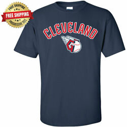 Cleveland Guardians T-Shirt NEW! For 2022 Season