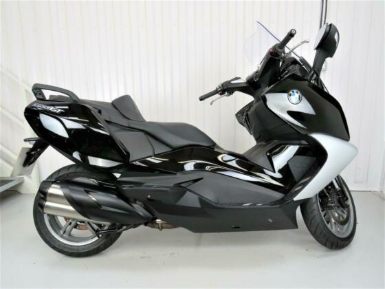 BMW C650 GT Super Scooter 2017 (67) reg bike  7169 miles only excellent with fsh