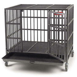 Guardian Gear ProSelect Empire Dog Cage M