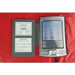 Palm Tungsten E2 Color Does not Include Charger or Stylus EL1451