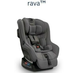 New Sealed Nuna Rava Convertible Car Seat Nordstrom Exclusive (Color:Refined)