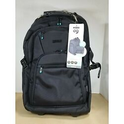 Urban Factory Union Trolley Backpack for 15.6'' Laptop