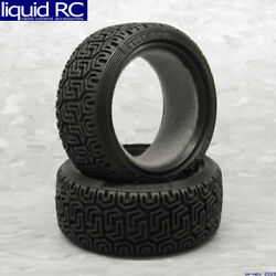 Hobby Products Intl. 4468 Pirelli T Rally Tires 26mm S Compound (2)