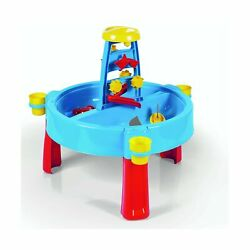 Dolu Toys - 3-in-1 Ultimate Sand and Water Activity Table
