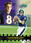 KYLE BOLLER ROOKIE 2003 ETOPPS IN HAND ONE OF ONLY 3189