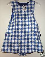 baby girls CHILDRENS PLACE 18 month NEW NWT DRESS set