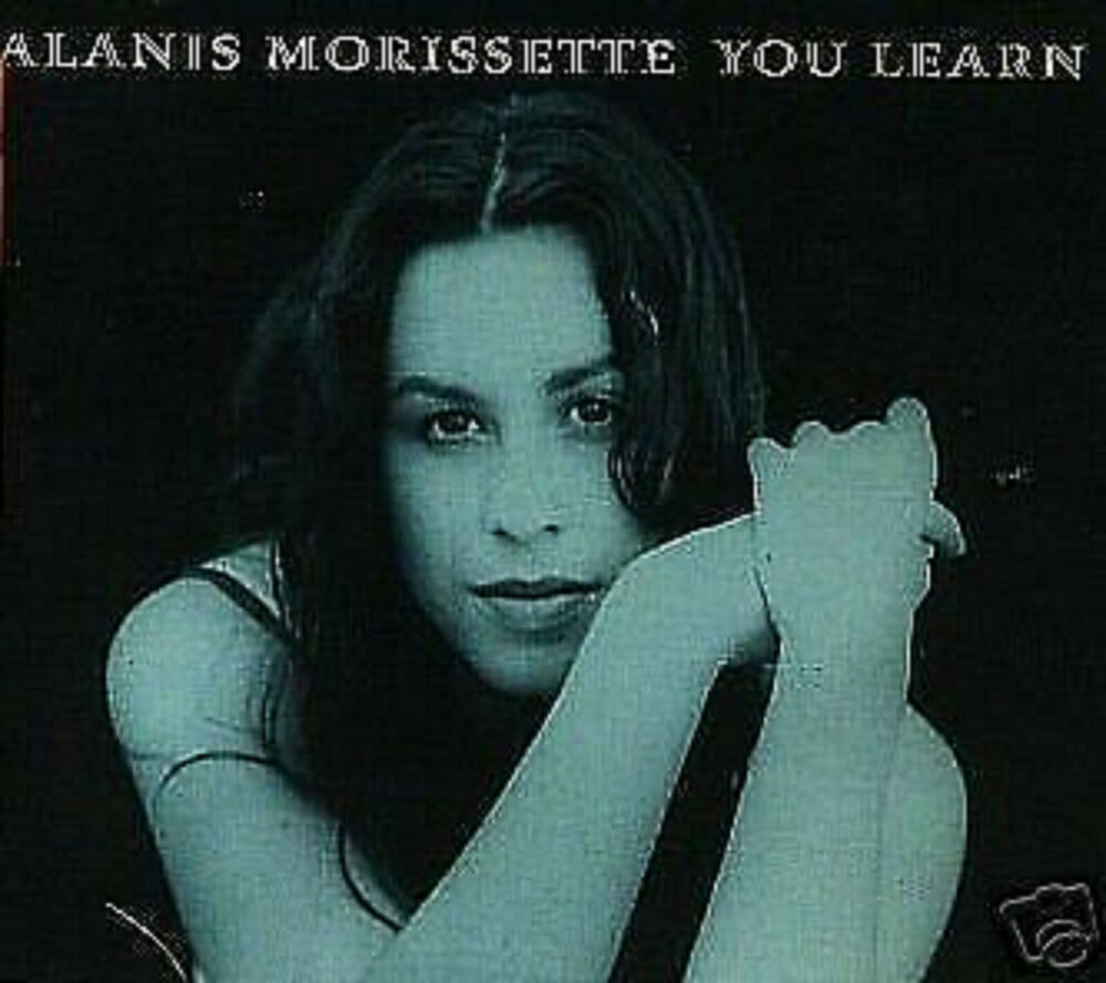 You Learn by Alanis Morissette @ 10 Bass total : Tabstabs.com