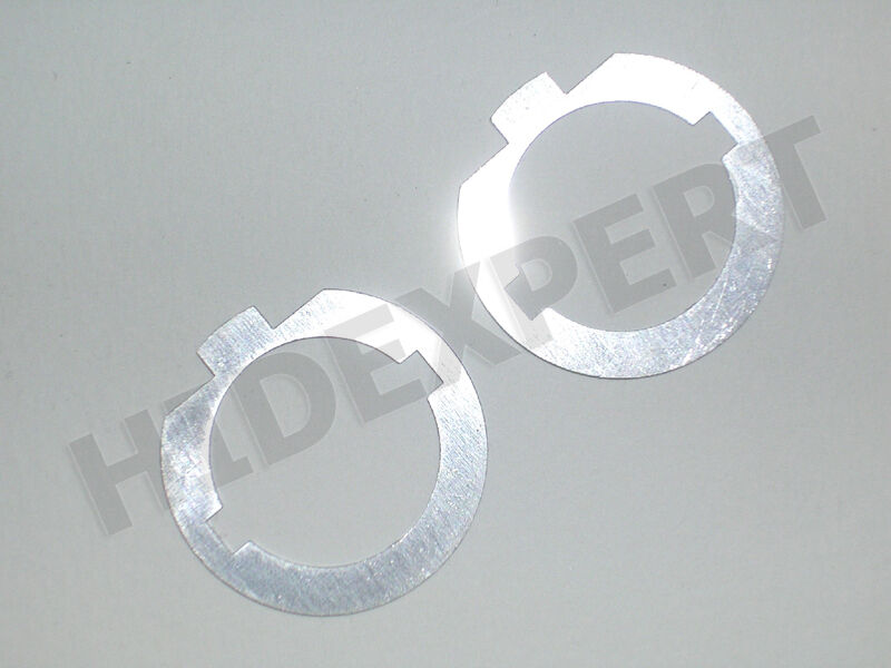 h7 to d2s d2r adapters for philips osram xenon hid bulb ebay. Black Bedroom Furniture Sets. Home Design Ideas