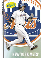 RYAN CHURCH 2008 ETOPPS IN HAND ONE OF ONLY 699