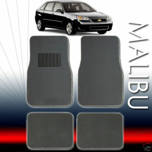 2004 2005 2006 2007 2008 2009 for chevy malibu floor mats. Black Bedroom Furniture Sets. Home Design Ideas