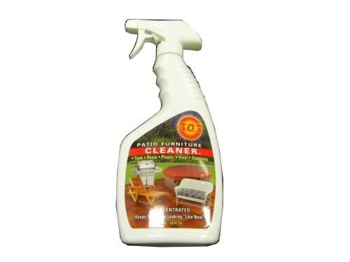 303 Patio Furniture Cleaner Ebay