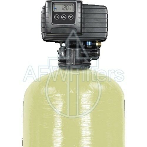 High Flow Sxt Nitrate Removal Filter Water Softener Ebay