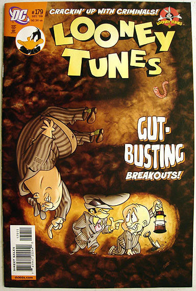 Looney Tunes Comic 179 Rocky Amp Mugsy Issue Sold Out Ebay