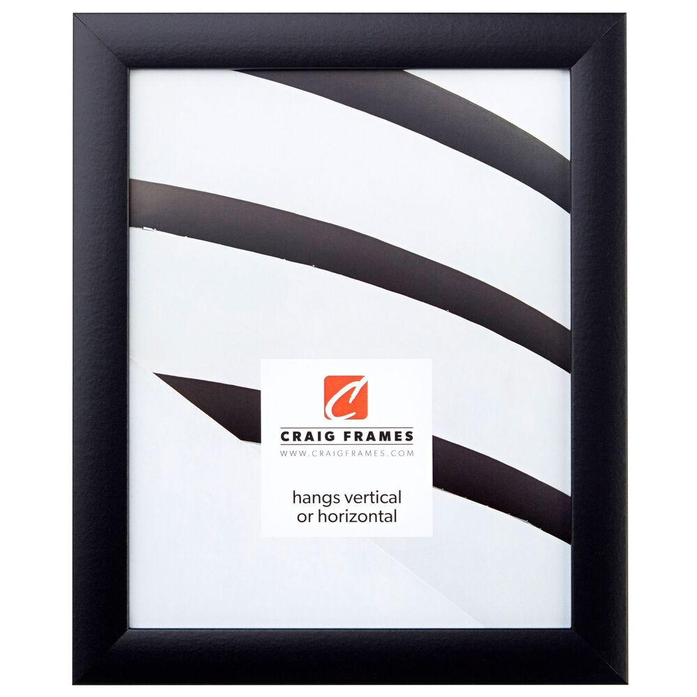 Black Picture Frame Or Poster Frame For Wall Decor With