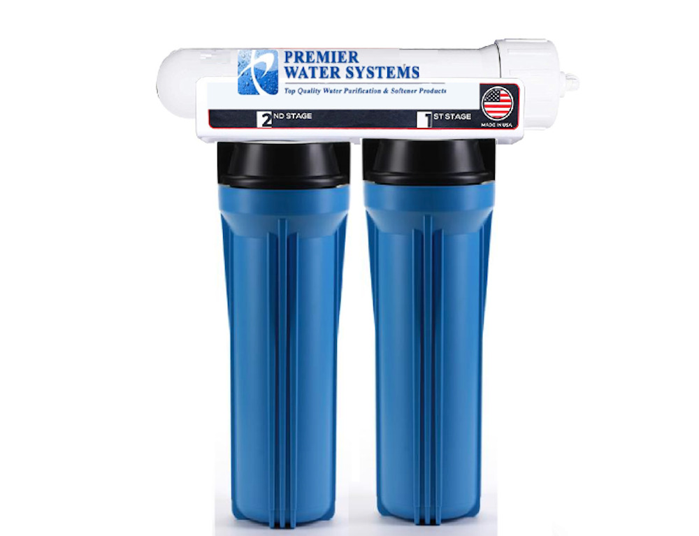 Image Result For Premier Reverse Osmosis Water Filtration System