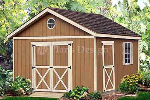 Shed plans for 12 x 16 structure building blueprints for 18 x 24 shed plans