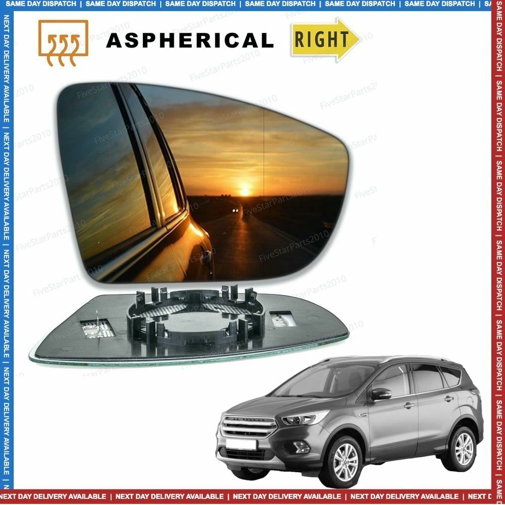 Image Result For Ford Kuga Wing Mirror