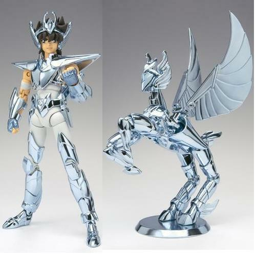 2009 tamashii saint seiya cloth myth pegasus seiya ebay - Decor saint seiya myth cloth ...