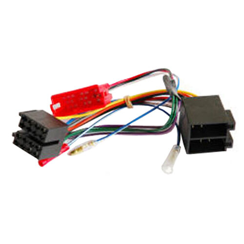 Wiring Harness Adaptor ISO Lead For Audi A2 A3 A4 A6 A8 TT