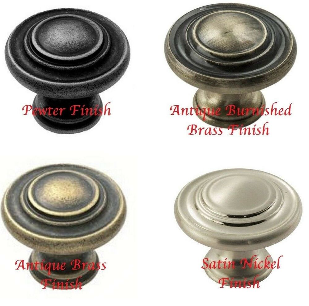 door knobs for kitchen cabinets knob handles cabinet doors pull 34mm traditional shaker 15009