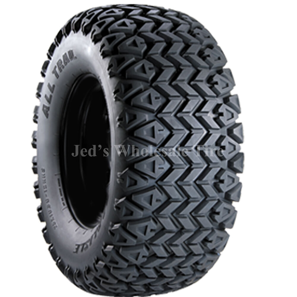 23x1050 12 Atv Tire Carlisle All Trail Ebay