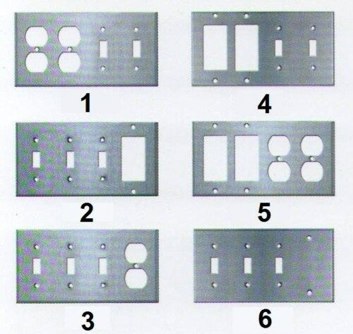 how to break the tab on an electrical outlet