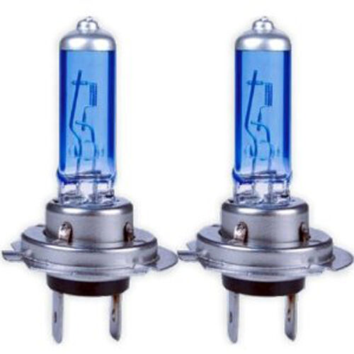2 x 499 h7 477 cool blue headlamp headlight halogen car. Black Bedroom Furniture Sets. Home Design Ideas