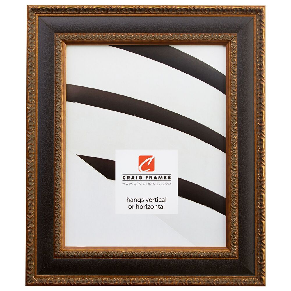 Craig frames galerie 175 antique gold and black picture frame craig frames galerie 175 antique gold and black picture frame ebay jeuxipadfo Image collections
