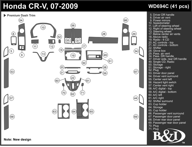 2007 honda crv repair manual