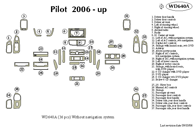 711 in addition 4082 Center Console Diagram together with Mercedes 190e Parts Diagram in addition Lexus Lfa Engine Diagram together with 270709336276. on honda pilot accessories