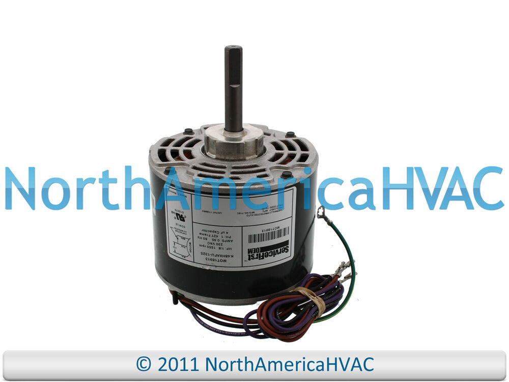 Tempstar Condenser Motor furthermore Carrier Replacement Parts Air Conditioner further Tempstar Condenser Motor additionally Hvac  pressor Fan Motor Wiring besides Tempstar Condenser Motor. on puron condenser fan motor replacement