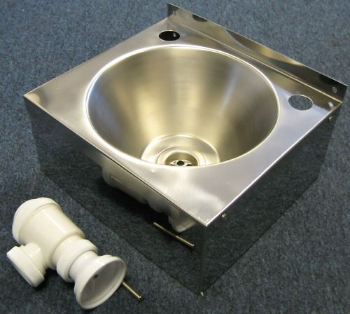 ACE Stainless Steel HAND WASH SINK for kitchen BASIN eBay
