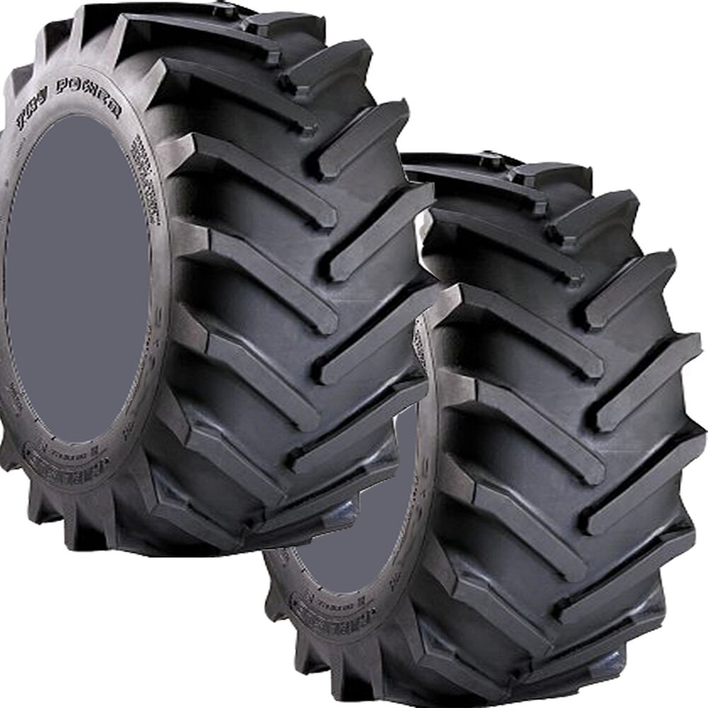 2 R 1 Carlisle Tru Power Tires 4ply 523367 R 1 Lug 23 1050 12 Ebay
