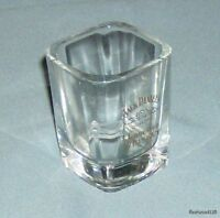 Collectible Jack Daniels Tennessee Whiskey Shot Glass