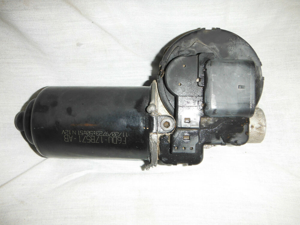 1998 Ford Expedition Wiper Motor Ebay