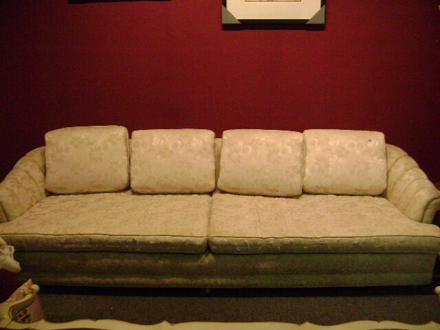 Vintage Sofa Couch 1950 S Ebay